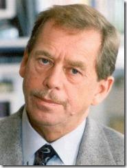 Havel-Vaclav